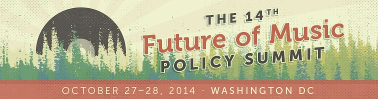 The 14th Future of Music Policy Summit